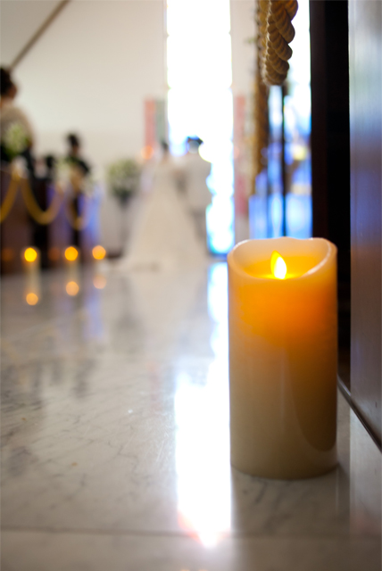 candle-shiki